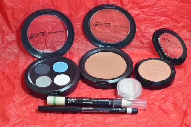 2013 10 Comprinhas Maquiagem